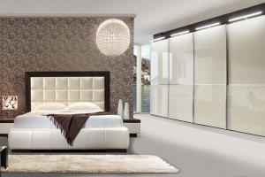 Кровать MAJORKA D - Мебельная фабрика «Möbel&zeit»