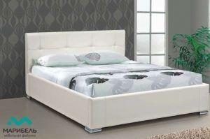 Кровать Мали 1600 - Мебельная фабрика «МАРИБЕЛЬ»