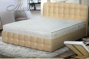 Кровать Манго - Мебельная фабрика «Селена»