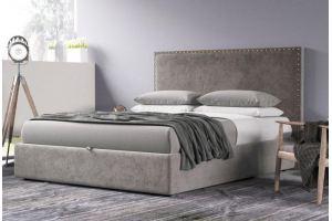 Кровать Manhattan Манхэттен - Мебельная фабрика «Sonberry»