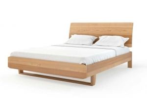 Кровать массив Dreamline Сен-Реми - Мебельная фабрика «Дримлайн»