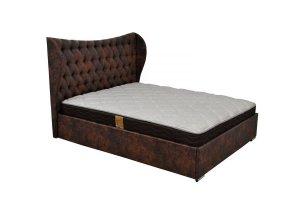 Кровать Матильда - Мебельная фабрика «Симбирск Лидер»