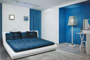 Кровать Меган  - Мебельная фабрика «Mebelit», г. Ульяновск