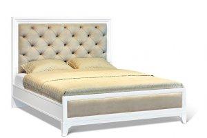 Кровать Мелани - Мебельная фабрика «Веро»