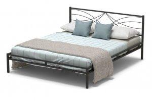 Кровать металлическая Радуга - Мебельная фабрика «Гайвамебель»
