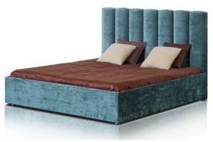 Кровать Метро - Мебельная фабрика «Diron»