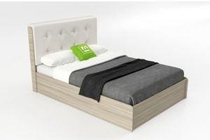 Кровать подъемная ортопедическая Милан 1 3 - Мебельная фабрика «Мастер Дом»