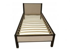 Кровать Милан - Мебельная фабрика «Адриати»