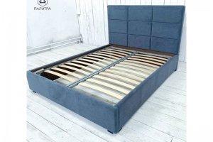 Кровать Милан - Мебельная фабрика «Палитра»