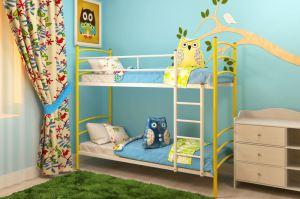 Кровать двухъярусная Милана Duo - Импортёр мебели «Мебвилл»