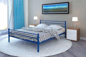кровать Милана Plus - Импортёр мебели «Мебвилл»
