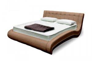 Кровать Милано - Мебельная фабрика «Аврора»