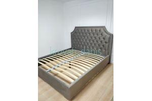 Кровать Milisa - Мебельная фабрика «Danis»