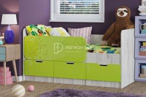 Кровать детская Миньон - Мебельная фабрика «Регион 058»