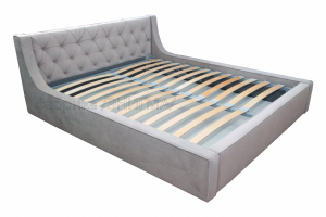 Кровать Миракл с подъемным механизмом - Мебельная фабрика «Энигма»