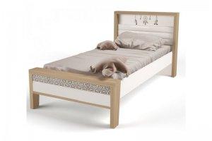 Кровать MIX Ловец Снов 1 - Мебельная фабрика «ABC King»