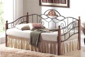 Кровать MK-1916-RO - Импортёр мебели «M&K Furniture»