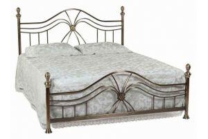Кровать MK-2203-AB - Импортёр мебели «M&K Furniture»