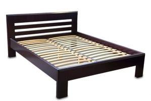 Кровать Модерн - Мебельная фабрика «Мебель для Вашей Семьи (МВС)»