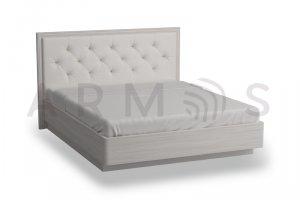 Кровать МОНИКА 3 - Мебельная фабрика «Армос»