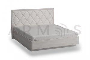 Кровать Моника 4 - Мебельная фабрика «Армос»