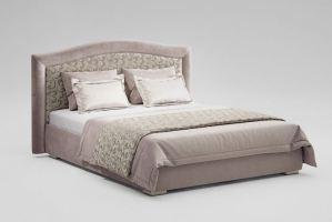 Кровать MOON 1001 - Мебельная фабрика «MOON»
