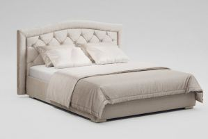 Кровать MOON 1001а - Мебельная фабрика «MOON»