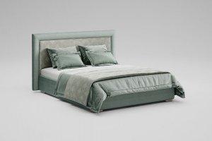 Кровать MOON 1002 - Мебельная фабрика «MOON»