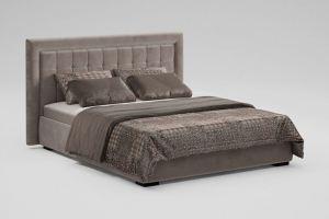 Кровать MOON 1002а - Мебельная фабрика «MOON»