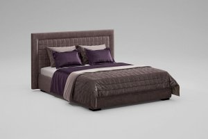 Кровать MOON 1002b - Мебельная фабрика «MOON»