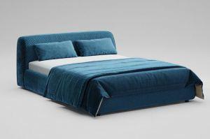 Кровать MOON 1008 - Мебельная фабрика «MOON»
