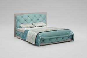 Кровать MOON 1084 - Мебельная фабрика «MOON»