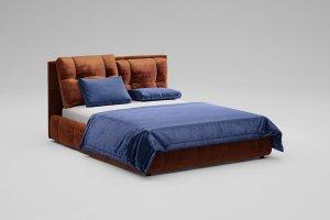 Кровать MOON 1160 - Мебельная фабрика «MOON»