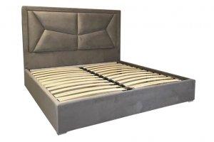 Кровать Moon - Мебельная фабрика «StatusHallMebel»