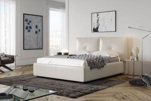 Кровать MORFEO - Мебельная фабрика «Möbel&zeit»