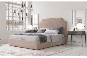 Кровать MozarT выполнена в классическом Американском стиле - Мебельная фабрика «Sonberry»