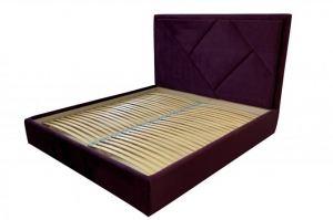 Кровать мягкая Адель - Мебельная фабрика «Данко»