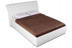 Кровать мягкая Анабель 36 - Мебельная фабрика «Брянск-мебель»