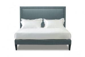 Кровать мягкая Арчи - Мебельная фабрика «ДЕФИ»