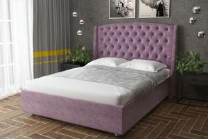 Кровать мягкая Benartti Alansa - Мебельная фабрика «Benartti»