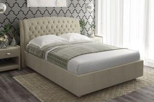Кровать мягкая Benartti Neapol - Мебельная фабрика «Benartti»