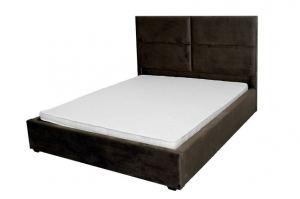 Кровать мягкая Бостон - Мебельная фабрика «ДивансоН»