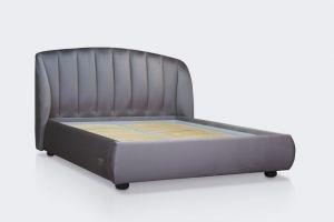 Кровать Мягкая Clare - Мебельная фабрика «ИСТЕЛИО»
