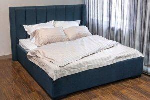 Кровать мягкая Dania 2 - Мебельная фабрика «Гармония»