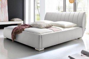 Кровать мягкая Дебют - Мебельная фабрика «DiMSon»
