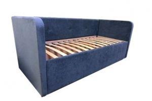 Кровать мягкая детская Нови - Мебельная фабрика «Медитэй»