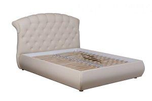 Кровать мягкая Лиза - Мебельная фабрика «ММастер»