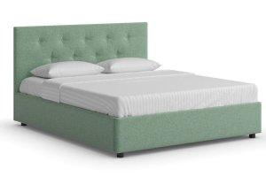Кровать мягкая Лорейн - Мебельная фабрика «LINEAFLEX»