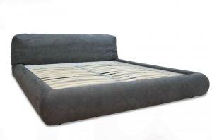 Кровать мягкая Марис - Мебельная фабрика «Аллант»