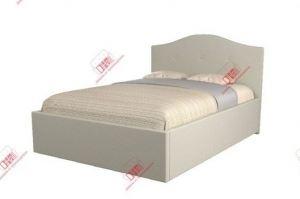 Кровать мягкая Мира - Мебельная фабрика «DiHall»